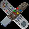 Télécommande Freebox Révolution V6 / HD V5